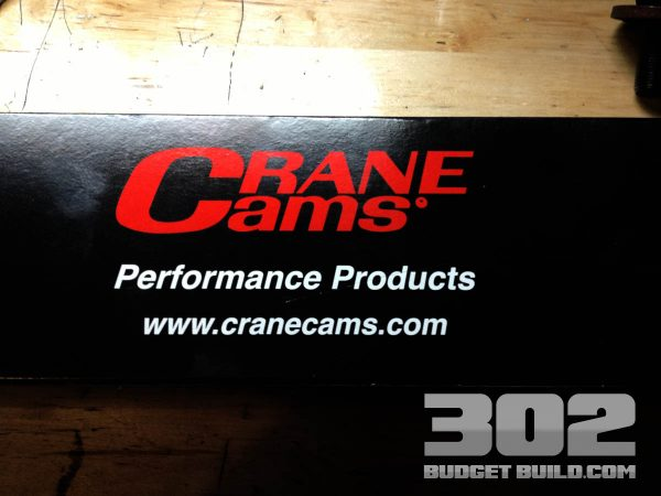 Crane Cams Performance Products BEEHIVE spring kit to be used with the E303 cam