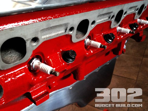 GT40P Header Installation | Installing GT40P Specific Ford Racing Shorty Headers