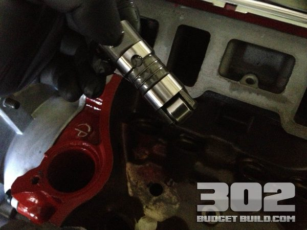 How To Install Roller Lifters on a Small Block Ford 302 5.0L Roller Engine